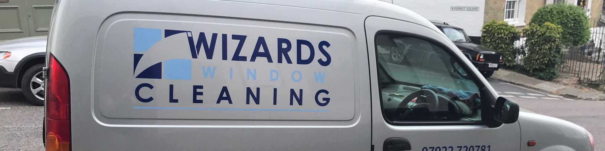 Window Cleaners In Axminster And Across East Devon